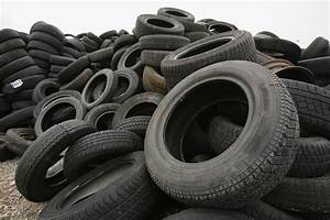 Tire Recycling Plant U2019s Contract Has Run Out