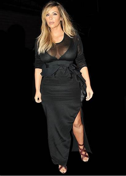 Kim Weight Kardashian Loss Egyptian Daily Naked