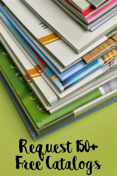 list  alphabetized  catalogs   delivered