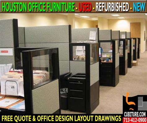 cubicles office furniture modular work stations new