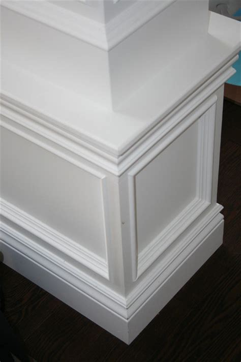 customized molding moulding ideas contemporary