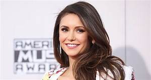 Nina Dobrev Diet Weight Age Height Body Measurements 2018
