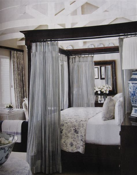 Bedroom Canopy by Canopy Bed Gretha Scholtz
