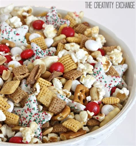 1000 ideas about christmas party snacks on pinterest