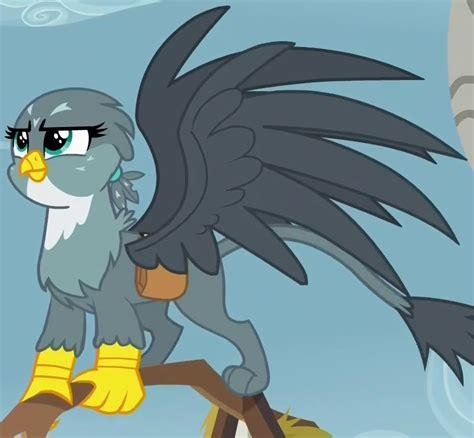 gabby   pony friendship  magic wiki fandom