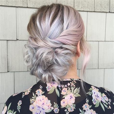 prom updo hair styles  gorgeously creative