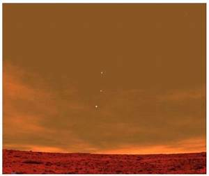 View Of Earth From Mars Rover | www.imgkid.com - The Image ...