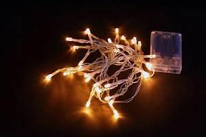 Led Lichterkette Mit Zeitschaltuhr Batteriebetrieb : 3er set led lichterkette mit je 20 leuchten warmweiss batteriebetrieb neu lampen licht led ~ Buech-reservation.com Haus und Dekorationen