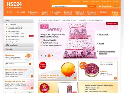 Neu Hse24at Online Shop In Österreich