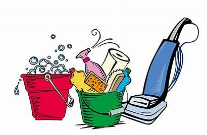 Clipart Cleaning Clip Service Services Customer