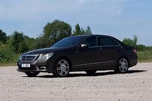 Mercedes Benz Classe S Berline : mercedes benz classe e type 212 wikip dia ~ Maxctalentgroup.com Avis de Voitures