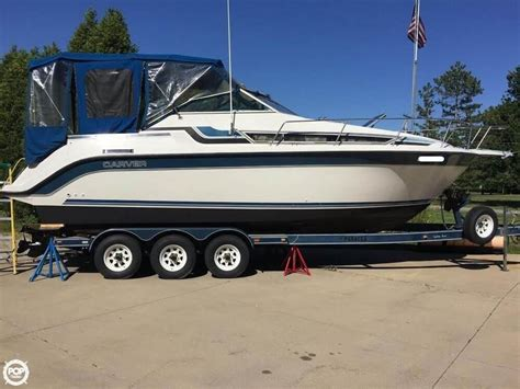 Carver Boats For Sale Sandusky Ohio by Used Carver Boats For Sale In Ohio Page 2 Of 2 Boats