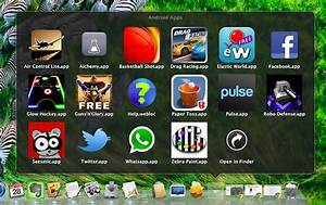 Run android apps in mac os x with bluestacks for Ever wanted to play android apps on mac osx now you can
