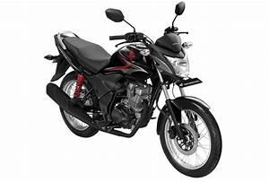 Spesifikasi Honda Verza 150 New