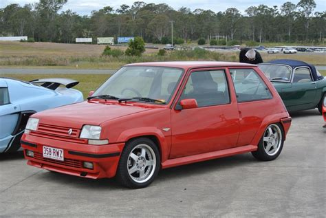 renault turbo for sale renault 5 gt turbo 1990 for sale in qld