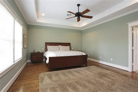 bedroom ceiling fans recessed ceiling fan for a sleek ceiling look homesfeed