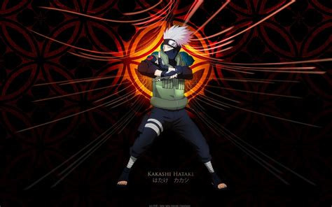 Naruto Shippuden Hq Wallpapers