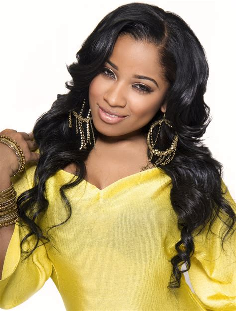 Toya Wright Hairstyles toya wright and reginae talk hair care and anti