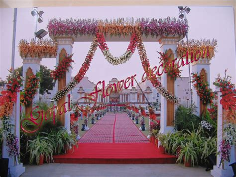 Dhula Car Decoration Hd Images by Gate Ajmer Flower Decoration
