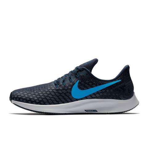 Sepatu Nike Air Pegasus 2 jual sepatu lari nike air zoom pegasus 35 blue original