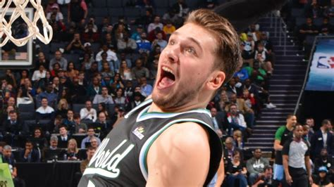 NBA Rising Stars - World vs USA - Full Highlights | 2019 ...