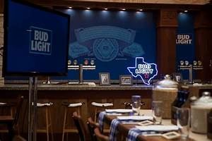 Where Is Bud Light Made Texans Behind Bud Light
