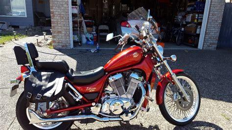 94 Suzuki Intruder 800 by 1994 Suzuki Intruder 800 Motorcycles For Sale