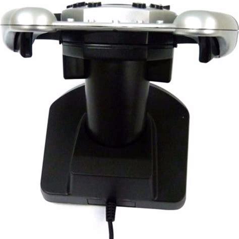 Volante Usb volante pc usb dual shock racing maxprint 6217 8 r 113