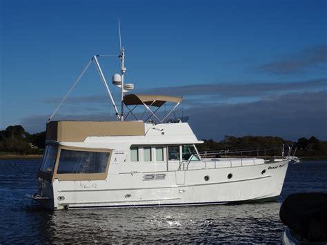 Boats Beneteau by Beneteau 42 Trawler Boats For Sale Boats