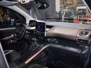 Peugeot Rifter Interieur : peugeot rifter int rieur challenges ~ Dallasstarsshop.com Idées de Décoration