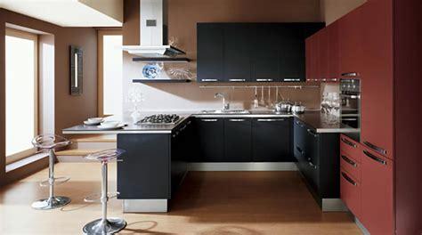 deco maison cuisine ouverte idées déco pour une cuisine ouverte design feria