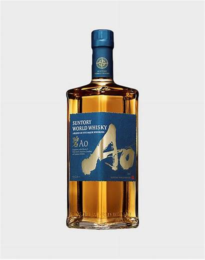 Suntory Ao Blend Whisky