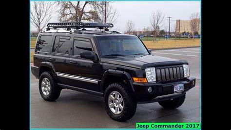 Jeep Commander 2017. Image Gallery 2017 Jeep Commander