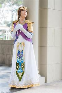Princess Zelda Cosplay 6 - TLOZ Twilight Princess by ...