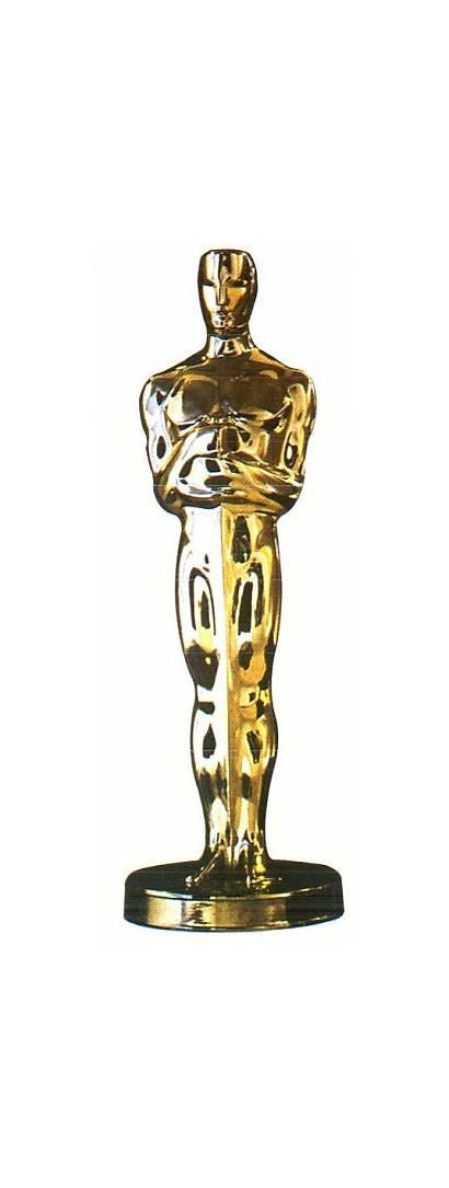 Awards Academy Clip Oscar Award Trophy Oscars