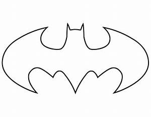 Superhero Logo Coloring Page Free Printout - Sea4Waterman ...