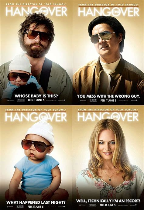 the hangover poster customize template 7 elements of a great movie poster design cj s corner
