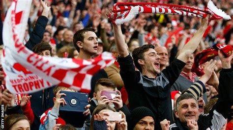 Bristol City fans snub season opener over £39 ticket price ...