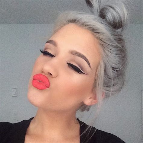 lipstick usar segun tu color de cabello