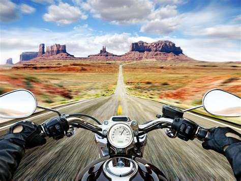 road trip moto motorcycle safety tips travefy