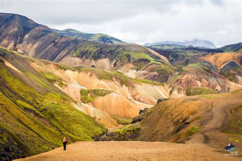 6 Day Laugavegur Trail And Fimmvorduhals Hike Arctic