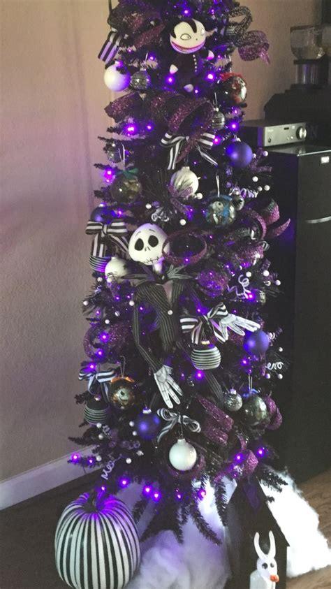 nightmare  christmas tree nightmare