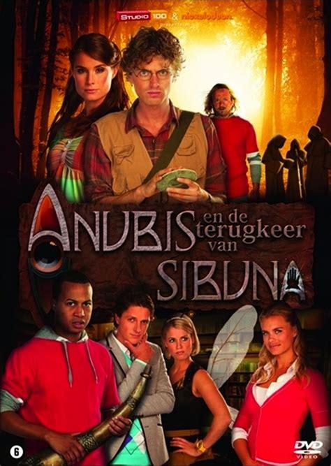huis anubis 5 het huis anubis en de terugkeer van sibuna 2010