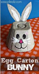 24, Cute, And, Easy, Easter, Crafts, For, Kids