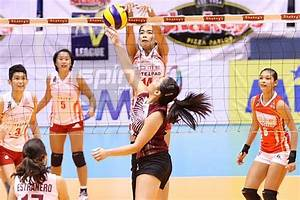 Short-handed PLDT overpowers hapless UP Lady Maroons to ...