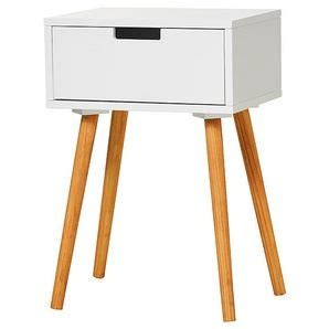 target bedside tables side table with drawer white target australia 13445   A978965
