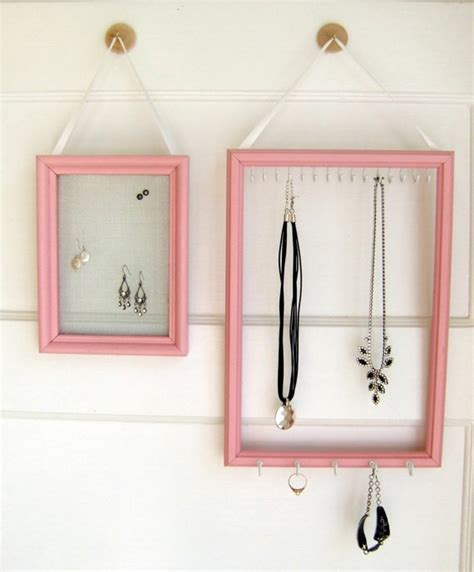 Pretty Little Jewelry Organizer Love Diy Wallet