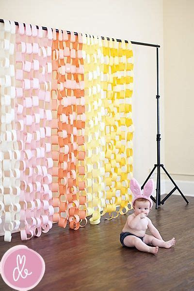 Photo Booth Diy Backdrop Ideas by Diy Photo Booth Backdrop Choose The Color Of The