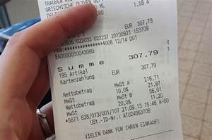 Einkaufen Per Rechnung : professionell einkaufen im hofer supermarkt joseph 39 s blog ~ Themetempest.com Abrechnung