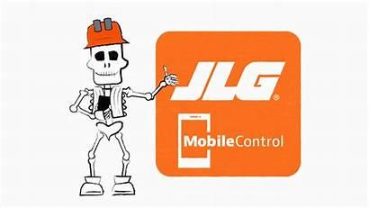 Control Mobile Gifs Scissor Jlg Lifts App